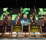 02-02-2012 Tickets on Sale for The Art of The Drum on March 1 at SWOSU