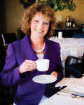 02-07-2012 Etiquette and Protocol Expert to Speak at AAUW Luncheon