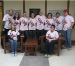 02-10-2012 Pink Out Day and 5K Run Planned at SWOSU in Effort to Raise Money to Fight Cancer