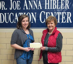 02-13-2012 SWOSU Student Wins Oklahoma P.E.O. Projects Fund Scholarship