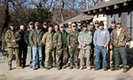 02-17-2012 Program with CLEET Component Approved for SWOSU Parks and Wildlife Law Enforcement