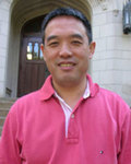 02-23-2012 Dr. Bing Zhang to Talk at SWOSU on the Genetic Dissection of the Brain