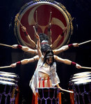 02-24-2012 SWOSU Panorama Series Presents The Art of the Drum This Thursday