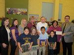 03-14-2012 SWOSU Student Teachers Visit Oklahoma City Public Schools