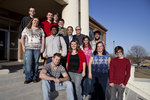 04-03-2012 SWOSU Receives $156,186 Grant from the National Science Foundation