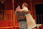 04-10-2012 SWOSU Theatre Presenting Comedy This Weekend as Dinner Theatre 1/2