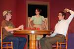 04-10-2012 SWOSU Theatre Presenting Comedy This Weekend as Dinner Theatre 2/2