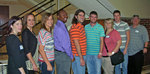 04-10-2012 SWOSU Group Attends Criminal Justice Conference