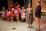 03-25-2013 The 25th Annual Putnam County Spelling Bee being Staged This Week at SWOSU 2/2