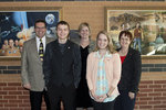 04-09-2013 SWOSU Students Selected for Mission to Planet Earth Summer Institute