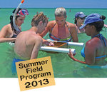 04-12-2013 Gulf Coast Research Lab's Summer Field Program to be Highlighted at SWOSU