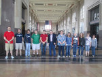 05-02-2013 SWOSU Students Tour World War I Museum in Kansas City