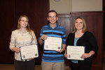 05-08-2013 SWOSU Biology Students Receive Awards 2/10