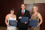 05-08-2013 SWOSU Biology Students Receive Awards 4/10