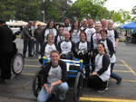 05-09-2013 SWOSU Team Places 17th at Great Moonbuggy Race