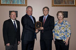 05-21-2013 Adams Named SWOSU College of Pharmacy Outstanding Alumnus for 2013
