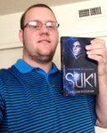 06-12-2013 SWOSU Student Gets Book Published