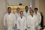 06-13-2013 Summer Research by SWOSU Students and Dr. Tim Hubin Made Possible by Four Grants