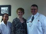 07-31-2013 SWOSU College of Pharmacy Begins Residency Program
