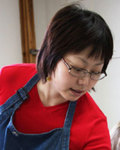 08-08-2013 Jeong selected for International Textile Art Installations in Canada
