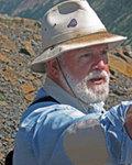 10-04-2013 Life-long Naturalist, Teacher , Mountain Climber and Artist Speaking at SWOSU