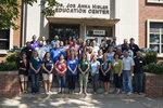 10-10-2013 40 Teachers Working on Administrative Internships as part of SWOSU Master's Program