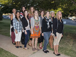 10-11-2013 Fourteen Coeds to Compete for Miss SWOSU Title