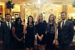 11-05-2013 Pharmacy Students Represent SWOSU at NCPA Convention