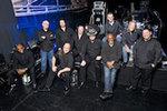 11-07-2013 Tower of Power Members Conducting Masterclass this Saturday at SWOSU