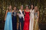 11-11-2013 Hydro and Cache Women Win Miss SWOSU Titles 3/4