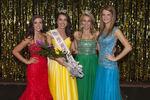 11-11-2013 Hydro and Cache Women Win Miss SWOSU Titles 4/4