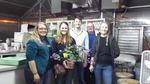11-18-2013 SWOSU Biology Club Hosting Plant Sale on November 22