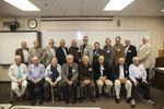 11-25-2013 SWOSU College of Pharmacy Honors 50 Year Graduates