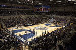 01-27-2014 Pioneer Cellular Event Center at SWOSU Celebrates Opening Night by Southwestern Oklahoma State University