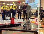 01-29-2014 Robotics Regional Championship Coming to SWOSU by Southwestern Oklahoma State University