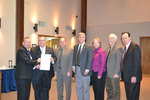 03-06-2014 State Regents Honor SWOSU College of Pharmacy for Upcoming 75th by Southwestern Oklahoma State University
