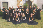 04-08-2014 Singing Girls of Texas to Perform Friday at SWOSU by Southwestern Oklahoma State University