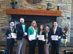 04-16-2014 Phi Beta Lambda National Qualifiers by Southwestern Oklahoma State University