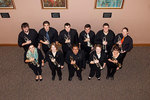04-30-2014 Fundraiser for SWOSU Trumpet Ensemble Planned in Elk City for Upcoming Honor by Southwestern Oklahoma State University