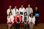 04-30-2014 SWOSU Students Receive Awards from College of Pharmacy 1/34 by Southwestern Oklahoma State University