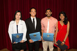 04-30-2014 SWOSU Students Receive Awards from College of Pharmacy 10/34 by Southwestern Oklahoma State University