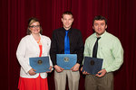 04-30-2014 SWOSU Students Receive Awards from College of Pharmacy 13/34 by Southwestern Oklahoma State University
