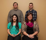 02-02-2015 SWOSU Sending Out 60 Teacher Candidates 4/20 by Southwestern Oklahoma State University