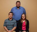 02-02-2015 SWOSU Sending Out 60 Teacher Candidates 11/20 by Southwestern Oklahoma State University