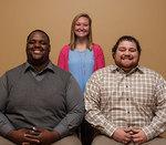 02-02-2015 SWOSU Sending Out 60 Teacher Candidates 19/20 by Southwestern Oklahoma State University