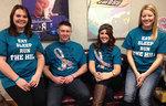 02-06-2015 SWOSU Plans 5K Run to Fight Ovarian Cancer by Southwestern Oklahoma State University