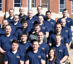 02-23-2015 CLEET Collegiate Officer Program Apps Now Being Accepted at SWOSU by Southwestern Oklahoma State University