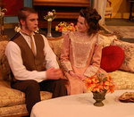 03-03-2015 Hedda Gabler Staged this Weekend at SWOSU 1/2 by Southwestern Oklahoma State University