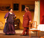 03-03-2015 Hedda Gabler Staged this Weekend at SWOSU 2/2 by Southwestern Oklahoma State University