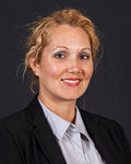 03-26-2015 Kendra Brown Named Director of Public Safety at SWOSU by Southwestern Oklahoma State University
